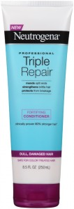 Triple Repair Fortifying Conditioner
