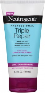 Triple Repair Fortifying Leave-In Treatment