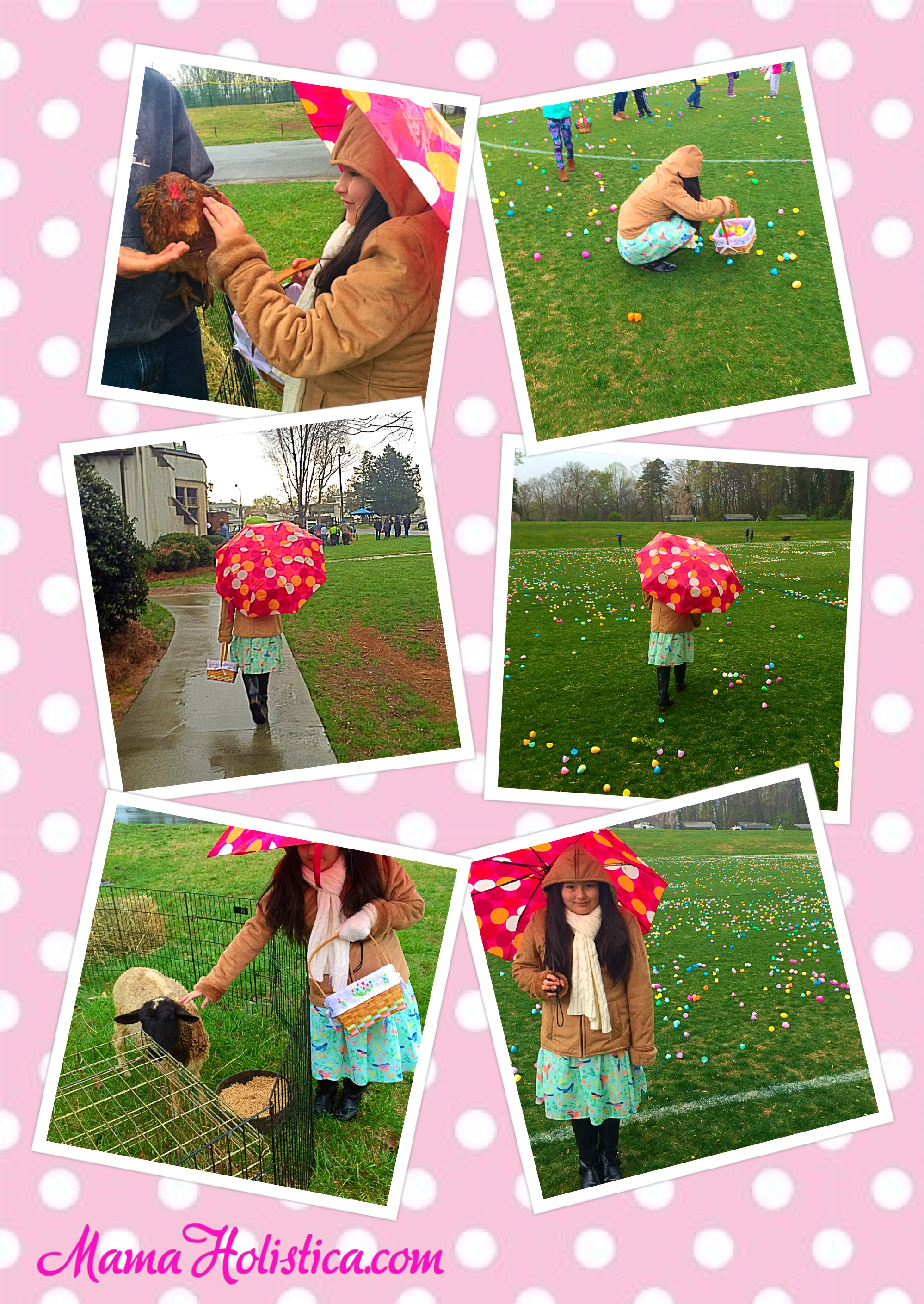 Miércoles Mudo/Wordless Wednesday: Easter Time #MM